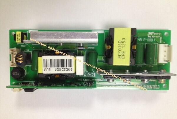 Projetor para Epson Driver da Lâmpada Lastro Placa H546blm Cb-4650