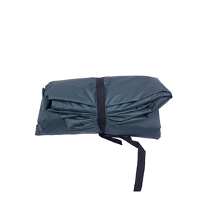 Image 5 - FLAMES CREED 3*3m 4*3m 5*3m 210T with silver coating outdoor tarp sun shelter high quality beach awning