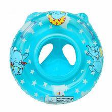 Детские аксессуары для бассейна Надувное детское кольцо с горлышком