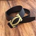 Дизайнерские Ремни Мужчин Высокое Качество Натуральная Кожа Пояса Бренд Для Мужчин Ceinture Homme Роскошный Мужской Ремень Cinturones Mujer Мужской MBT0394