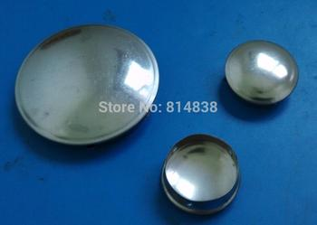 Wkooa Diameter 32 mm Press End Cap for SS304 Pipe