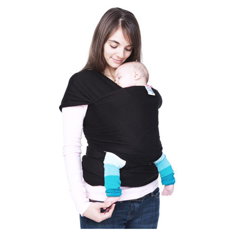 Hot Fashion NewBorn Baby Carrier Scarf by Portage Elegant Comfortable Breastfeed Birth Infant Comfortable Nursing Cover