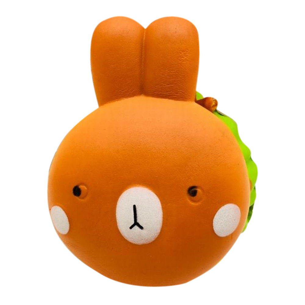 Squishy Kawaii Jumbo Slow Rising Squeeze Rabbit Toy Slow Rising Antistress Hot Air Balloon Funny Kawaii Squishy Scented MA15f