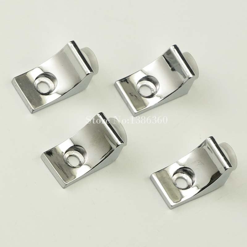 24mm14mm metal shelf support holder glass cabinet cupboard wardrobe wooden furniture brackets hardware cp446