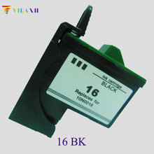 vilaxh For Lexmark 16 Ink Cartridges i3 Z13 Z23 Z25 Z33 Z35 Z513 Z515 Z603 Z605 Z611 Z615 Z617 Z645 X2250 X74