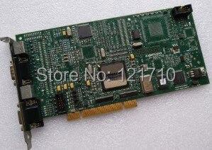 Industrial equipment board DALSA CORECO IMAGING OC-B2P0-CVORB OC-B2P0-CV000 A5.1