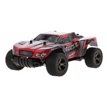UJ99-2812B Mini RC Car 1/20 2.4G 20KM/h High Speed Short-course Truck RC Model Vehicle Remote Control Toys Gifts(China)