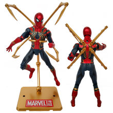 Vingadores Marvel Super Hero Spider-man Coming Home Figura de Ação Anime PVC Estátua Figura Collectible Modelo Toy Dolls Do Homem Aranha(China)