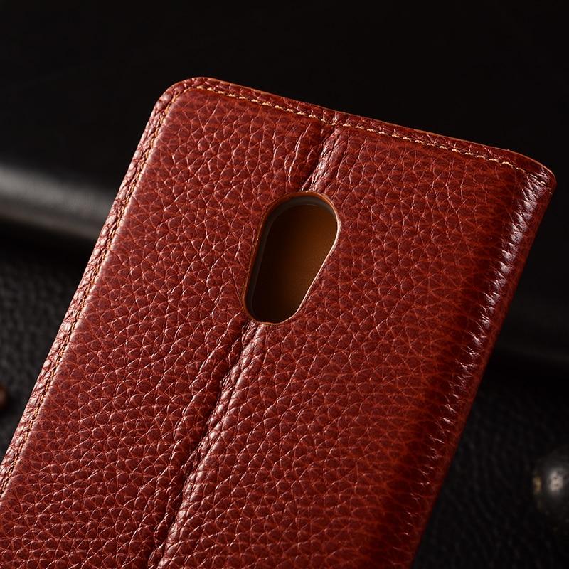 leather flip tampa do suporte de couro 02