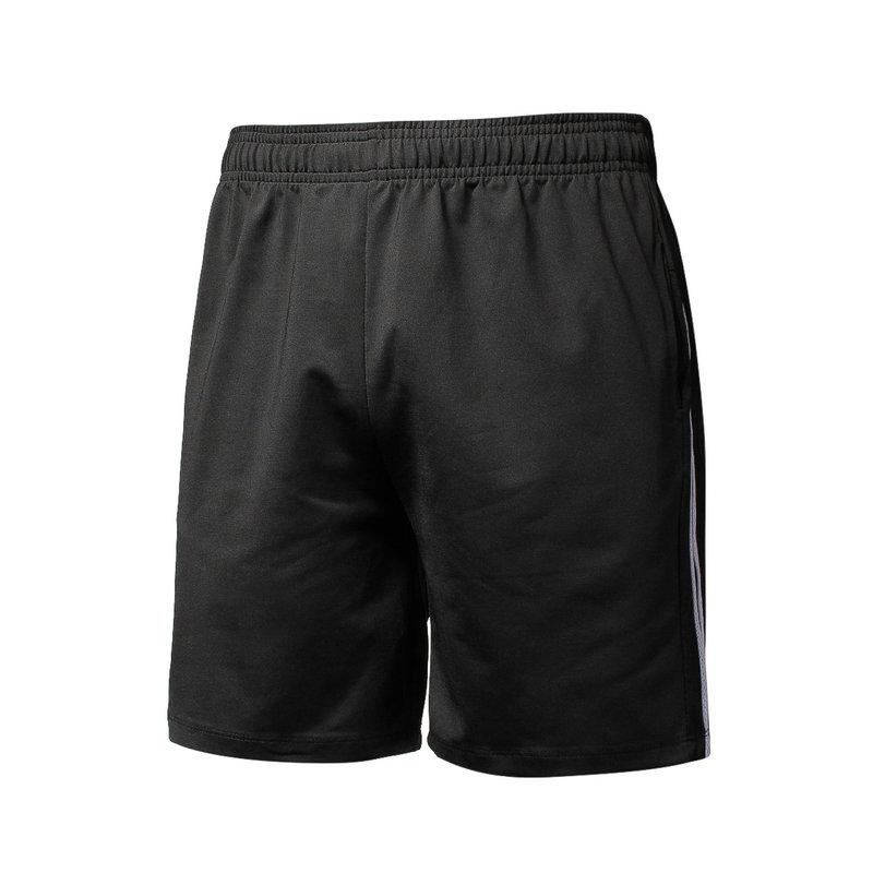 Herren Sport Laufshorts Marke Fitness Stretch Knie Shorts - Sportbekleidung und Accessoires - Foto 1
