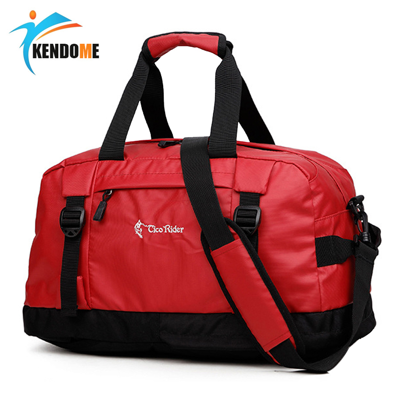 Hot Multifunction Portable Waterproof Sports Gym Bag Training Fitness Shoulder Bag Travel Yoga Handbag Outdoor Hiking Backpack