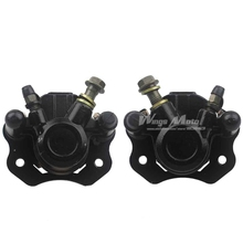 Best Buy Front Brake Caliper left and right 50cc 70cc 90cc 110cc Taotao Roketa Sunl ATV Quad