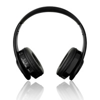 BTH 818 collapsible wireless Bluetooth headset 4.2 stereo music wireless headset player radio hands free noise reduction headban
