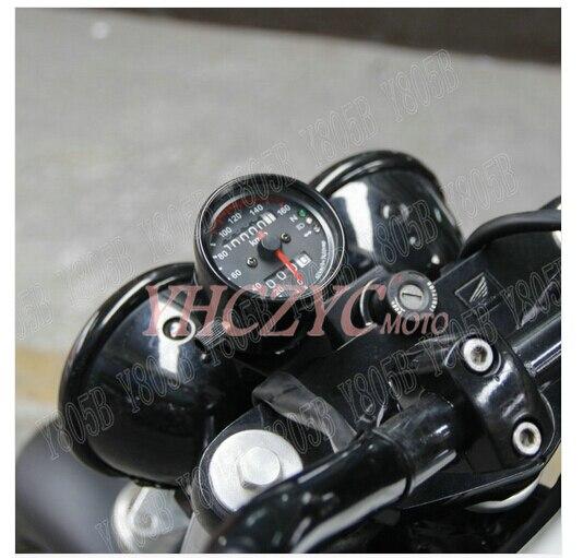 Motorcycle Speedometer Gauge Tachometer For Honda Shadow Spirit
