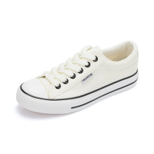 2017 year high low white canvas shoes casual shoes men and unisex all size eur 35