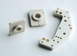 ABS Plastic Prototype CNC Machining