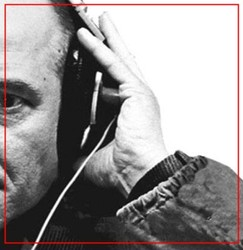 Alta sensibilidade dispositivo de escuta de parede orelha amplificador de voz de som escondido detector de erros espião usb monitor de áudio