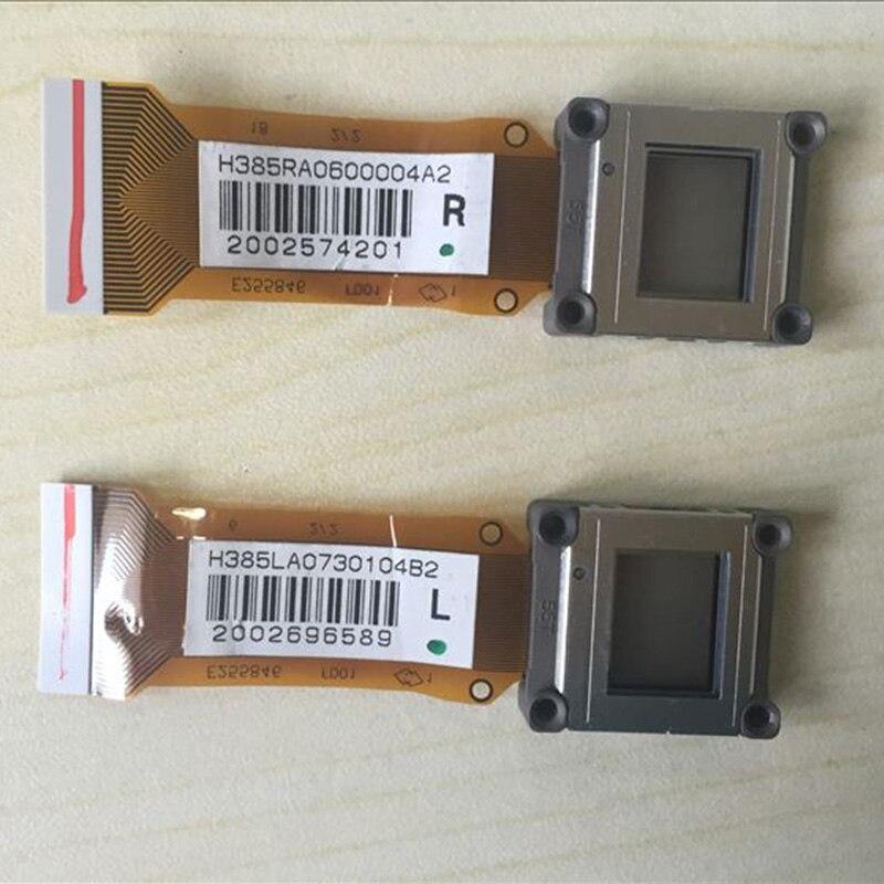 все цены на Original LCD Panel H385/55T for Epson EB-C30XH/C35X/X14/CU600X/CU610X