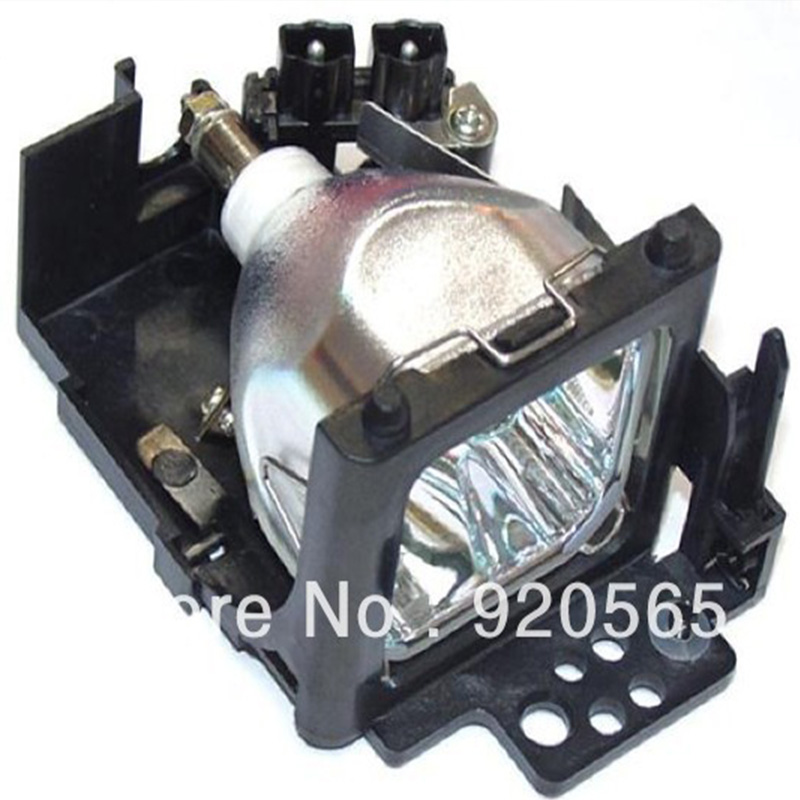 Brand New Replacement Projector bulb with housing DT00381  For Hitachi CP-S220WA /CP-X270 /CP-X270W Projector