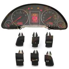 Переключатель кнопок приборной панели для Audi A4 8E(2004-2008
