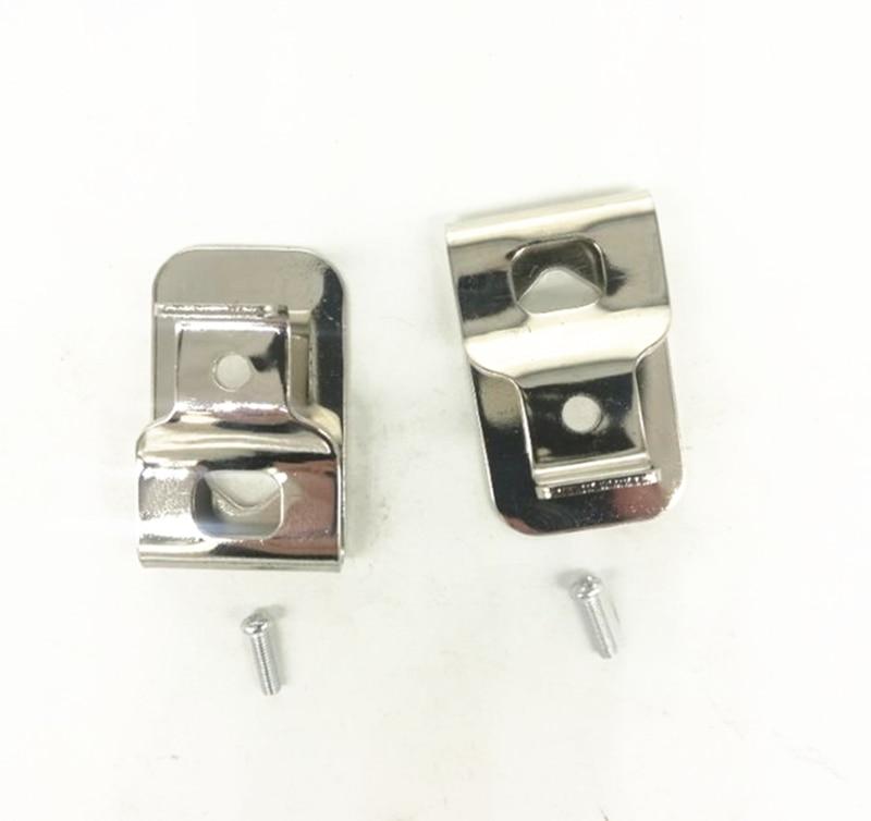 Belt Hook  For DeWALT N268241 N169778 DCD785C2 DCD780C2 DCD740C1 DCD740B DCF895B DCD990M2 DCF887M2 DCF880B DCF880HL2 DCF886B