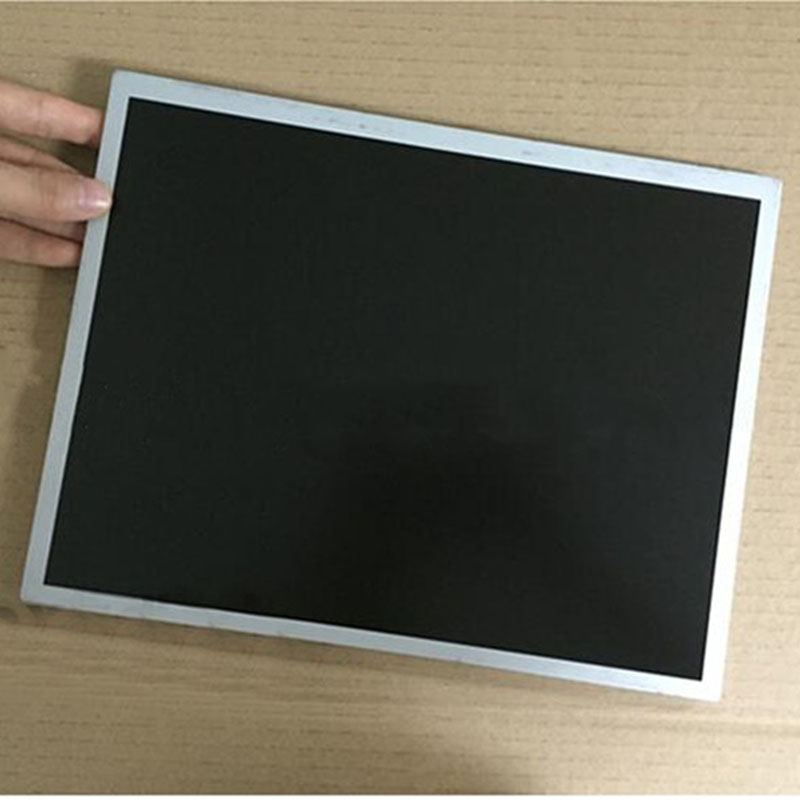 For Sharp 12.1inch LCD Screen LQ121S1LG72 3 Capacitive Touch Screen Replacement assembling dsl lower screen cable module for sharp lcd screen golden yellow