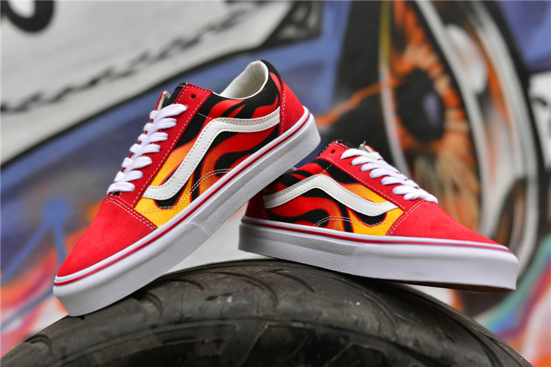 vans-old-skool-red-fire