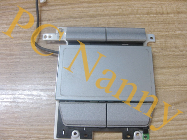 GENUINE FOR dell D830 TOUCHPAD TOUCH BOARD