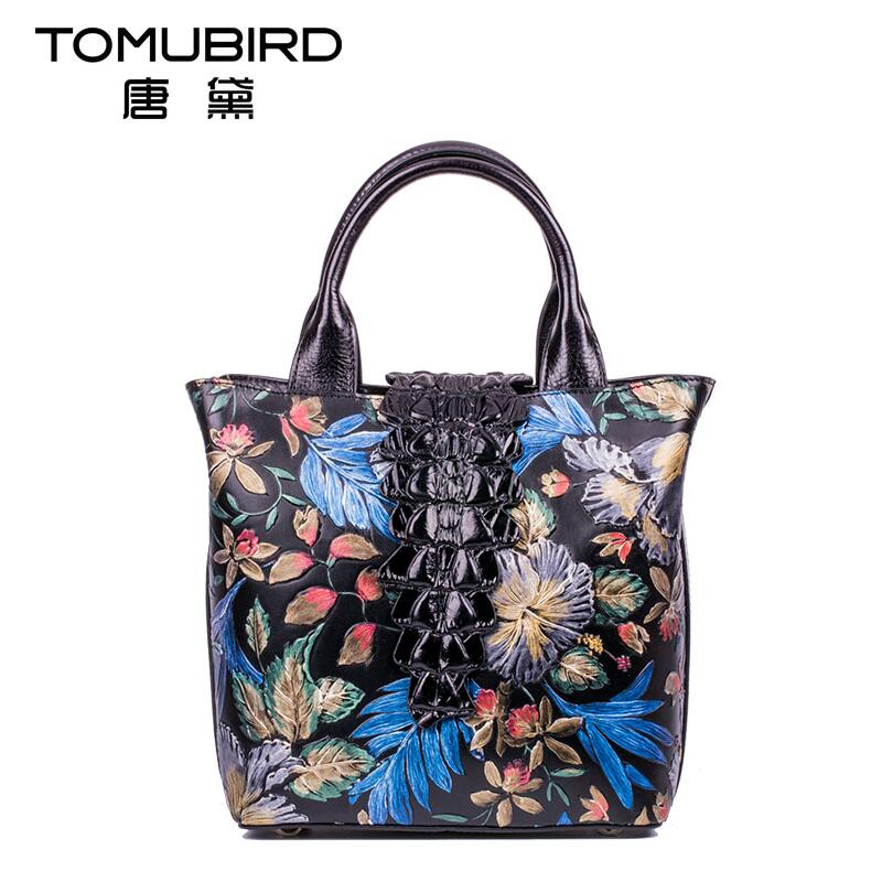 Famous brand top quality dermis women bag  National wind hand bag Chinese style painting printing handbag Retro bucket bag эналаприл тева 10мг 20 таблетки