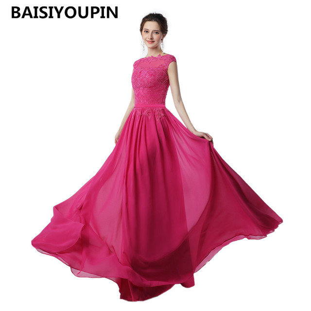Comprar vestido largo fiesta barato – Vestidos de noche elegantes ...