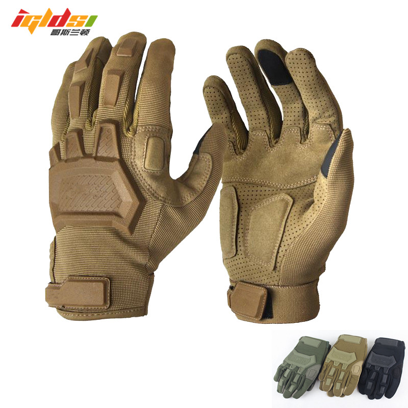Touch Screen Tactical Gloves Mes