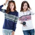 Hot Fashion Women's New Long Sleeve Loose Cardigan Knitted Sweater Jumper Knitwear wear