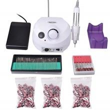 30000RPM Electric Professional Nail Drill Machine Manicure P