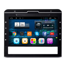 9″ Quad Core Android 4.4 1024X600 Car Radio DVD GPS Navigation Central Multimedia for Toyota Land Cruiser 200 Prado 2016 3G WIFI
