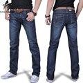 2016 Jeans Para Hombre Delgado Soft Casual Denim 11 Color Disponible 11 estilos de La Calle Estilo Original Más El Tamaño de Una Variedad De Pantalones Vaqueros MT280
