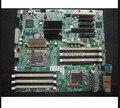 519728-001 466611-002 servidor motherboard Placa de Sistema para ML150 G6 100% original perfeito trabalho