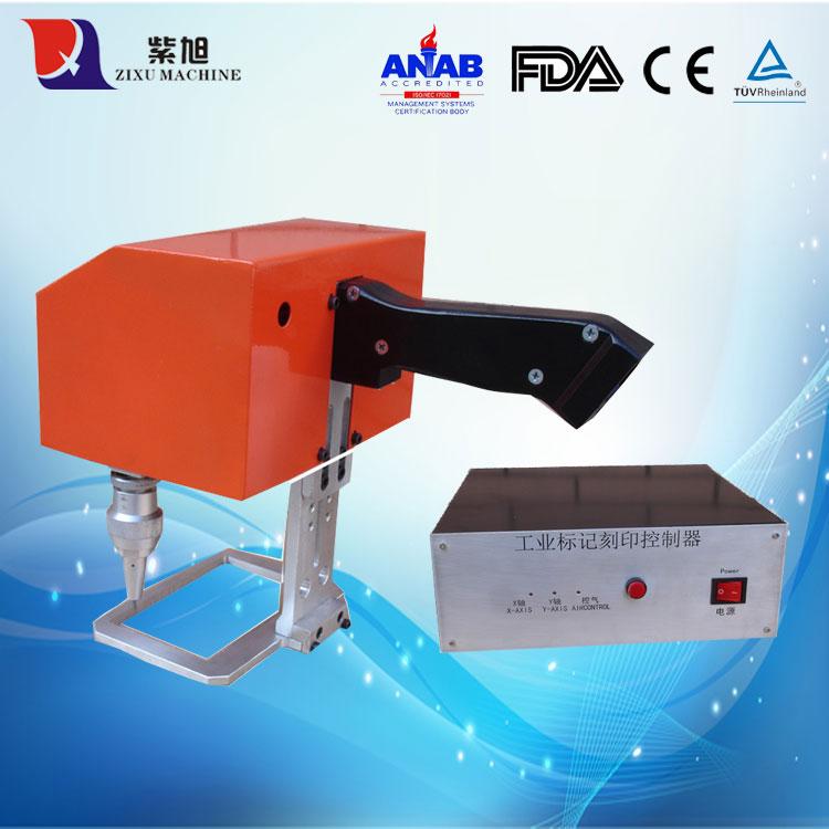 Cheap Portable Hand Mini CNC Marking Machine for Metal Marking  цены
