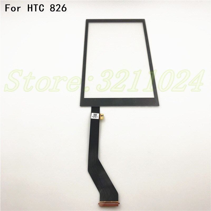 5.5 inches Touch Panel Touchscreen For HTC Desire 826 Touch Screen Digitizer Front Glass Sensor Replacement Parts