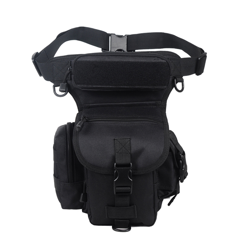 Outdoor Pouch Motorcycle Cycling Fanny Pack Waist Belt Bag Hot Sale Back Bicycle Bike Cycling Saddle Waist Fanny Pack Belt Bag