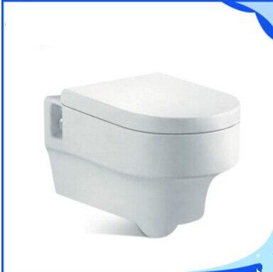 Korte Hang Wc.Us 5000 0 Compact Korte Projectie Muur Gehangen Wc Pan Chrom Plated Soft Close Seat L807 In Wc Pot Van Woninginrichting Op Aliexpress Com Alibaba
