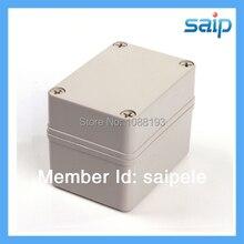 Waterproof Box ABS Junction Box 3.15″*4.33″*3.35″