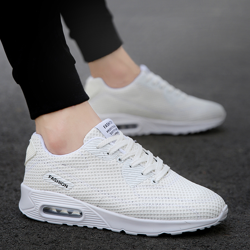 Running Shoes Light outdoor Sneakers 39-44 Shoes 2017 new Women Sneakers Breathable Sport Shoes peak sport men outdoor bas basketball shoes medium cut breathable comfortable revolve tech sneakers athletic training boots