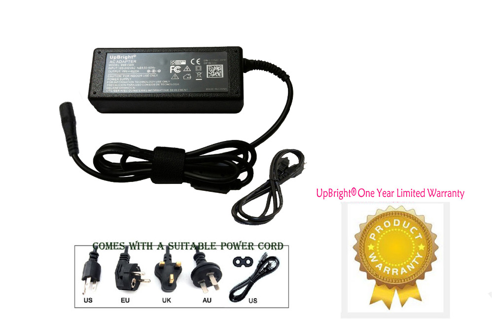 AC DC Adapter Power Charger for CND LED Light 36V 1A Lamp YS35-3601000E Mains