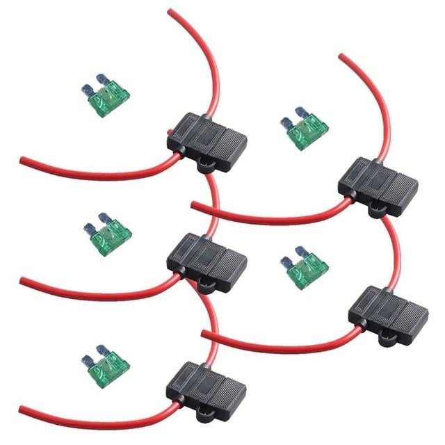 30a Plug Fuse Box - Wiring Diagram M2 Atc Fuse Panel Wiring Diagram on