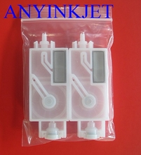 10 pcs Ink damper for Mimaki JV5 JV33 , DX5 printhead compatible with eco-solvent and Water ink