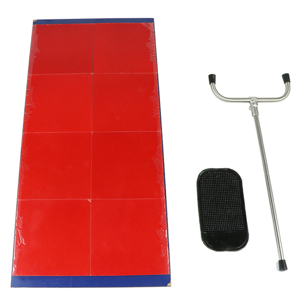 Table Tennis Rebound Board Springback Training Sports Exercise Ping Pong Machine Ball Practice Single Self study