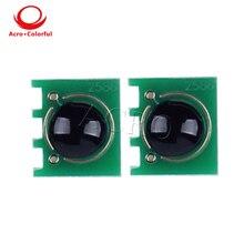 CE270A  CE271A CE273A CE272A ce270 Compatible color laser printer cartridge reset toner chip for HP CP5525 5525