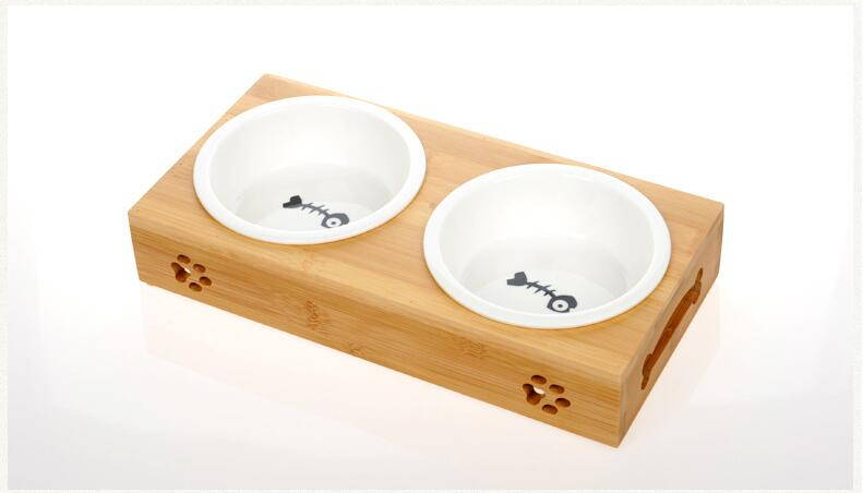 New Popular Stainless Steel/Ceramic Feeding and Drinking Bowls 13