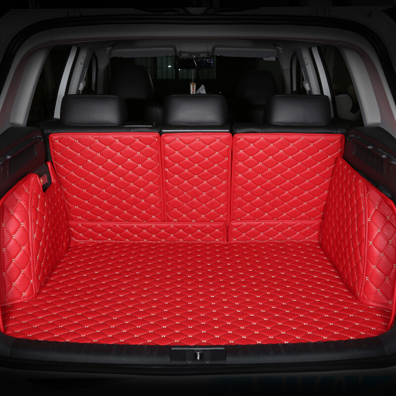 Custom Fit Car Trunk Mats Special For BMW BMW Mini Coopers