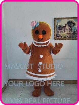 Pain de mascotte costume de mascotte costume de fantaisie kits anime cosplay mascotte costume de carnaval costumé